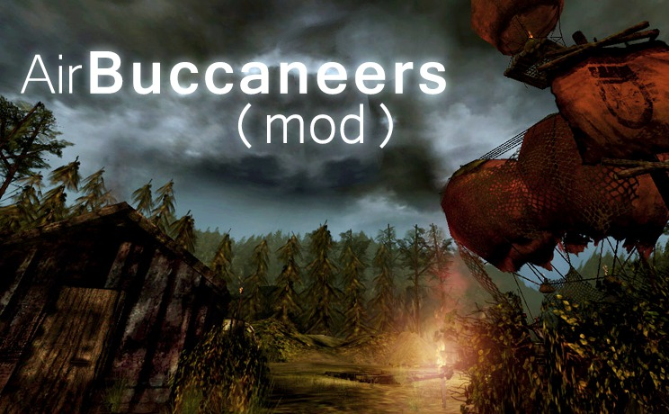AirBuccaneers (mod)