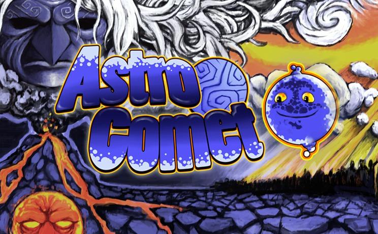 AstroComet