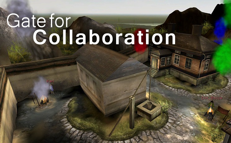 Gate for Collaboration