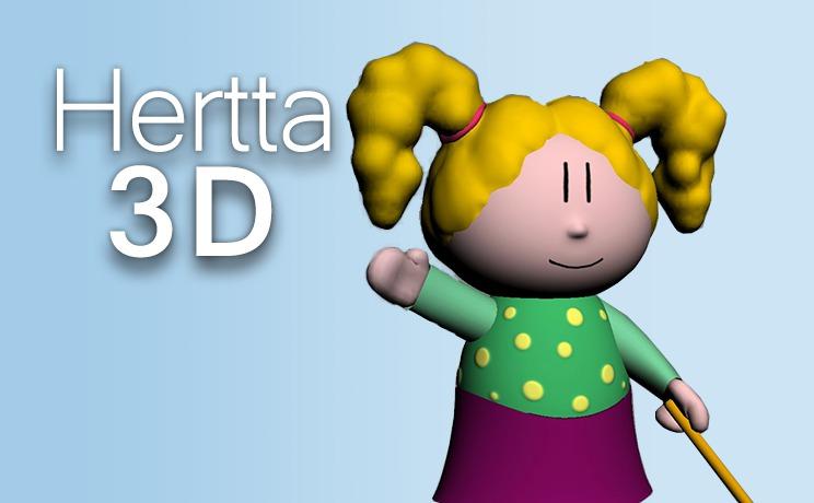 Hertta 3D