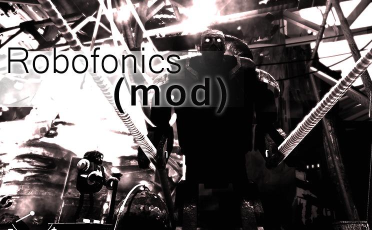 RoboFonics (mod)