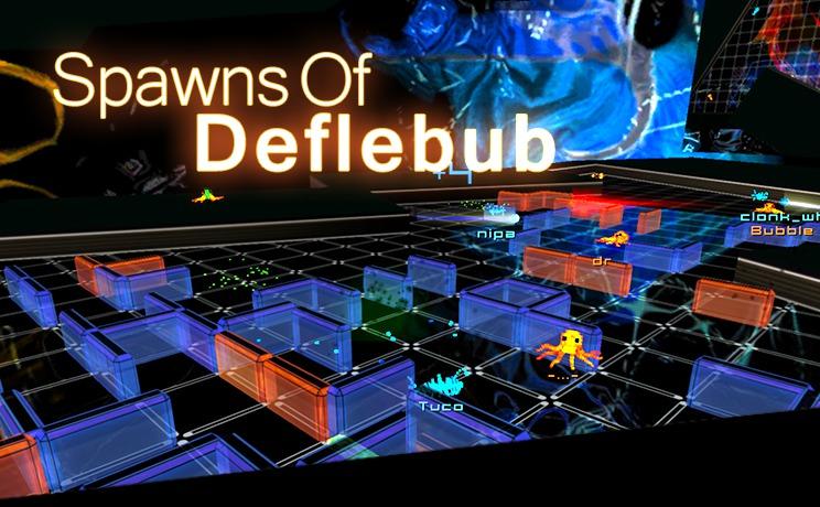 Spawns of Deflebub