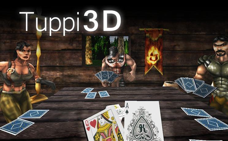 Tuppi3D