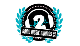 Award - Game Music Awards 2014 - 2nd Place