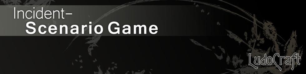 Incident - Scenario Game