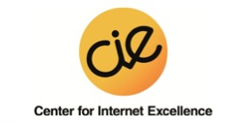 Reference: CIE Center for Internet Excellence