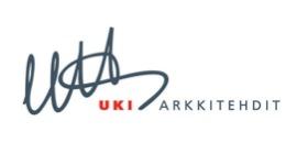 Reference: UKI Arkkitehdit