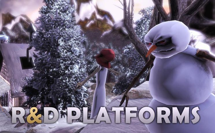 R&D Platforms