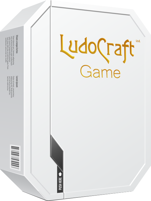 Product: LudoCraft Game