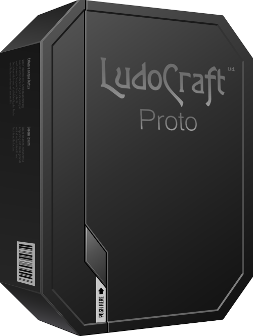 Product: LudoCraft Proto